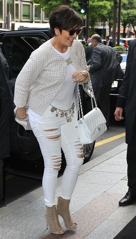 25 best ideas about kris jenner hairstyles on