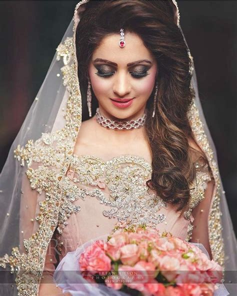 Wedding Bridal Pics by Bridal Dresses 2018 Mehndi Barat