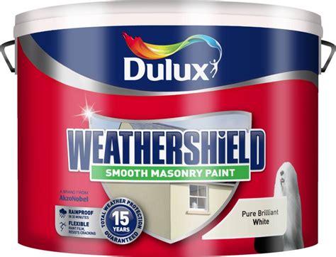 weathershield textured masonry paint dulux weathershield smooth masonry 10l stax trade centres