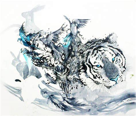 watercolor painting by art jongkie no 748