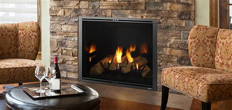 How To Turn On A Majestic Gas Fireplace by Marquis Ii Direct Vent Gas Fireplaces By Majestic Products