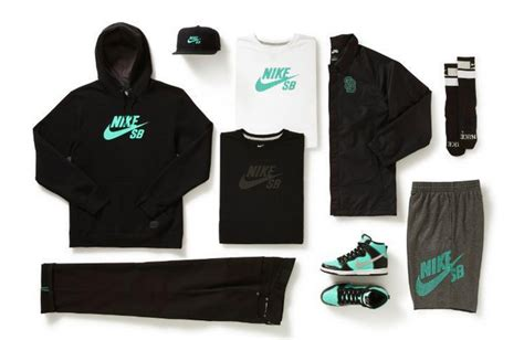 nike clothes clothes to match nike dunk high sb archives theshoegame sneakers