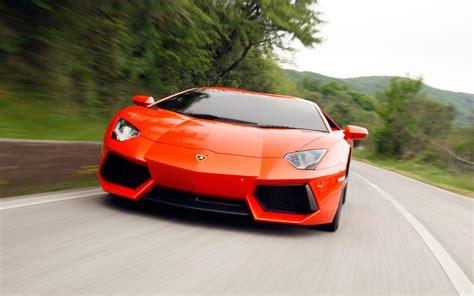 Lamborghini 700 4 Price by 2012 Lamborghini Aventador Lp 700 4 Drive Motor Trend
