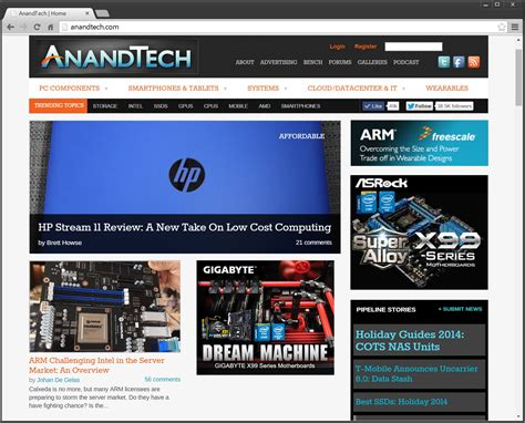 anand cpu bench anand bench 28 images anandtech news open source