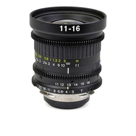 cineplex zoom va hire 187 tokina 11 16mm cinema zoom lens va hire