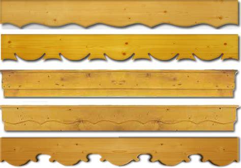 Balkongeländer Holz Einzelteile by Balkongel 228 Nder Holz Einzelteile Lv11 Hitoiro