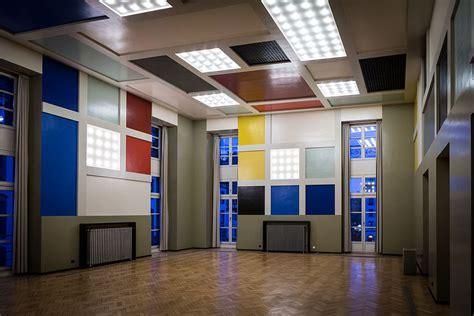 Arp Interiors by Salle Aubette