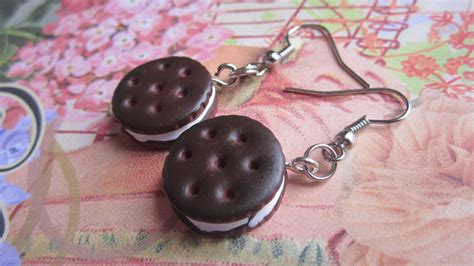 how to make jewelry out of clay charms to earrings 183 how to make a pair of clay earring