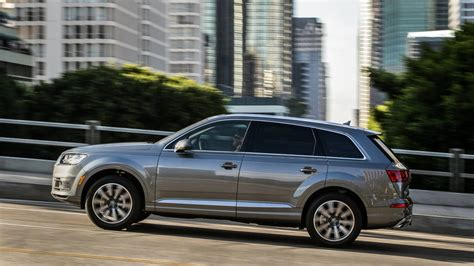 audi jeep 2017 2017 audi q7 review with price horsepower and photo gallery