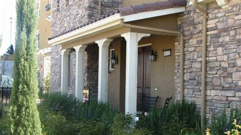 Front Porch Corbels Corbels On Squared Columns Front Porch Ideas