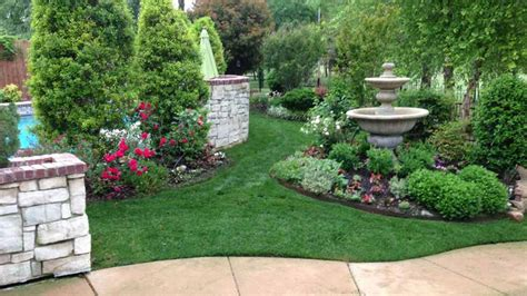 landscaping pictures gallery for gt residential landscaping images