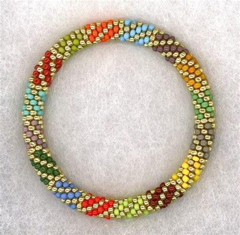 beading ideas bracelets 25 cool beaded bracelets designs ideas sheideas
