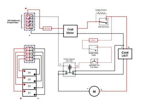 square d shunt trip breaker wiring diagram modified