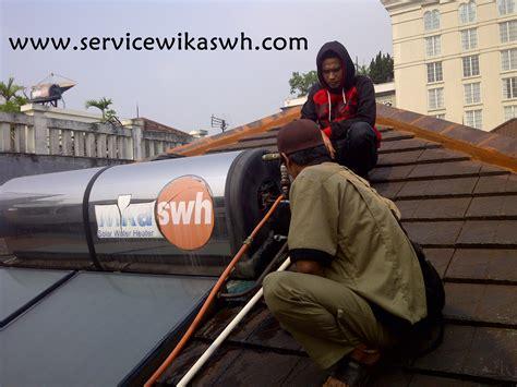 Wika Solar Water Heater Bandung service wika pemanas air bandung service wika bandung