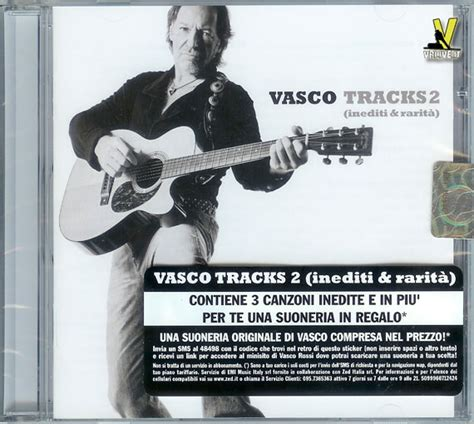 vasco tracks vrlive it vasco tracks 2 inediti rarit 224
