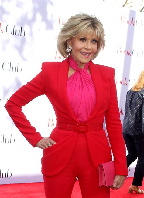 Jane Fonda Gossip Latest News Photos And Video | jane fonda gossip latest news photos and video