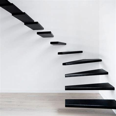 Minimalist Stairs Design Staircase Design Minimalist House Privyhomes