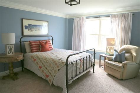 Blue Boys Bedroom by Creating An Evergreen Boy S Bedroom Design The Decorologist