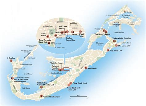 map of bermuda large detailed road and travel map of bermuda bermuda large detailed road and travel map