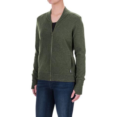 Parka Jacket Sweater Jaket Jaket Bomber Jaket Wanita mountain hardwear sarafin bomber sweater jacket for