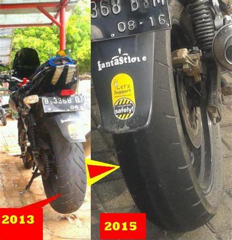 Ban Dunlop Sport Max untuk roda belakang dunlop bekas versys mumpuni