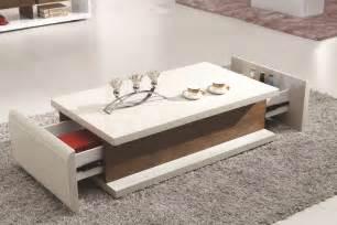 Best Table Design by Italian Wooden Center Tables Glass Top Center Table Design