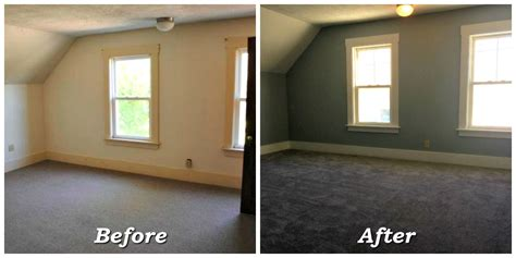 master bedroom remodel before and after whole house remodels built by adams