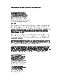 Chaucer Essay by Apa 6 Deakin Autos Post