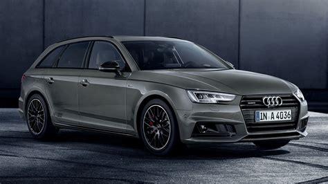 audi wagon black audi a6 avant ultra black edition the car loan warehouse