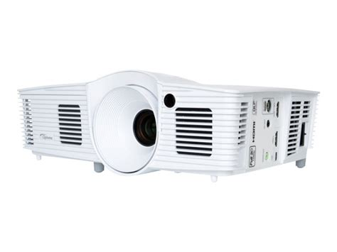 Proyektor Optoma Hd26 hd26 optoma hd26 dlp projector portable 3d
