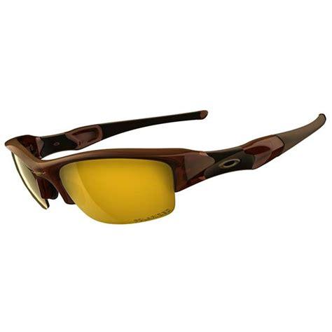 oakley flak jacket sunglasses polarized