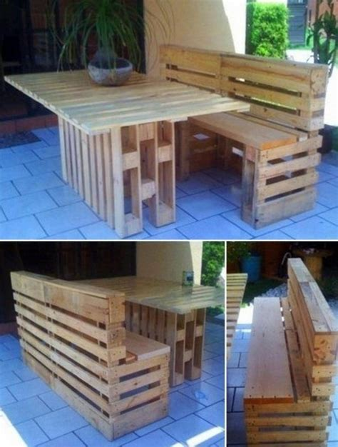 make all from wood things you can make out of pallets won t believe