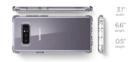 Samsung Galaxy Note 8 Spigen Liquid Casing Cover ori spigen samsung galaxy note 8 note8 cover casing