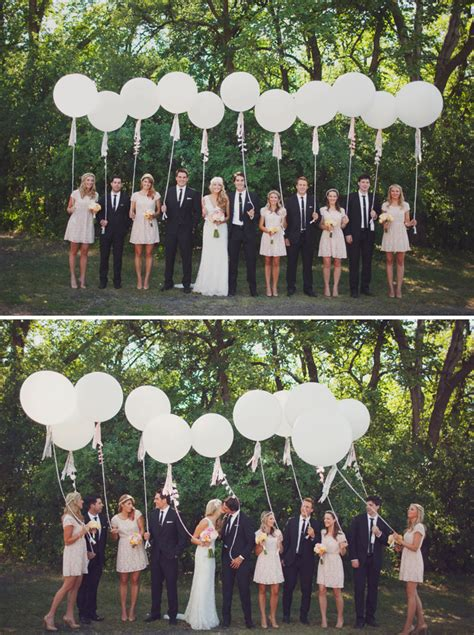 Bride And Groom Balloons » Home Design 2017