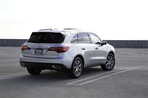 price acura mdx 2014 difference of 2013 acura mdx versus 2014 acura mdx autos