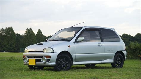 subaru vivio rxr the s most recently posted photos of subaru and