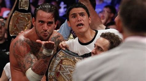 Cm Punk Wins Money In The Bank - wwe money in the bank 2011 results and thoughts