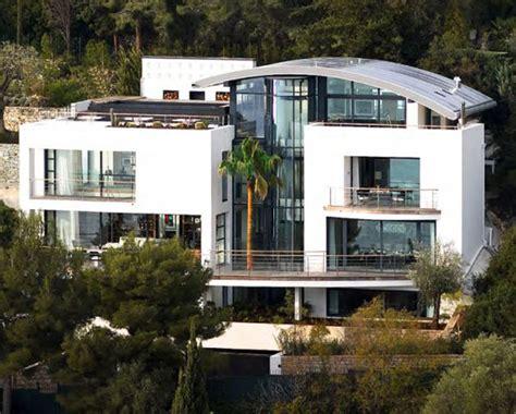 home five luxury villa rental in modern house designs