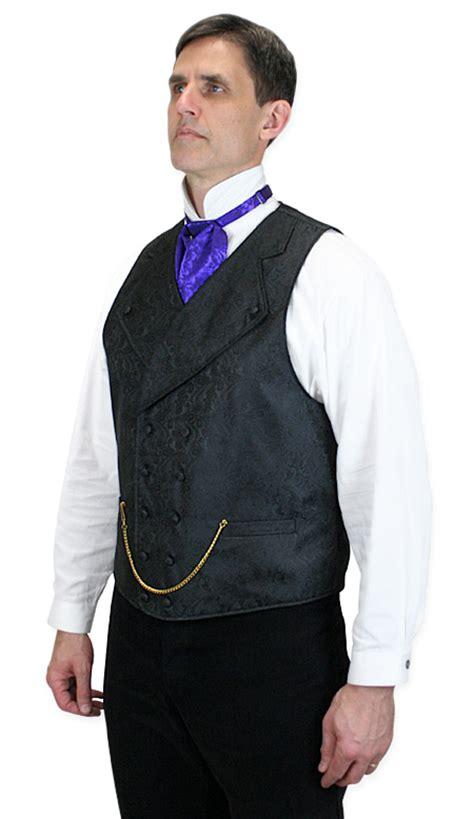 kendall vest black