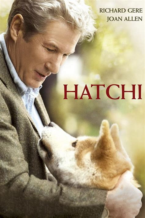 Hachi - A Dog's Tale Movie Review / Buy Dvd (Hachiko: A ... Hachiko Movie Summary