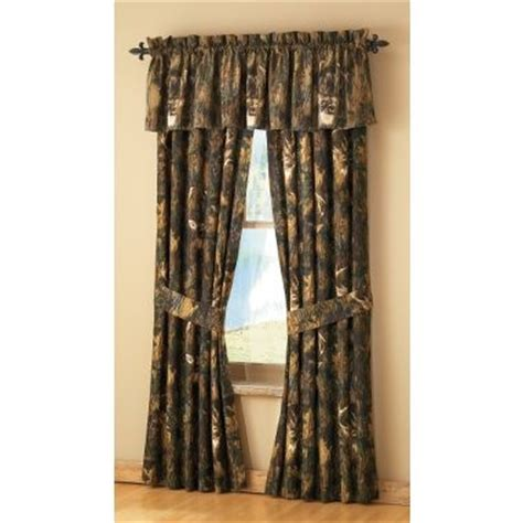 camo drapes browning 174 camo deer drapes at cabela s cabin life