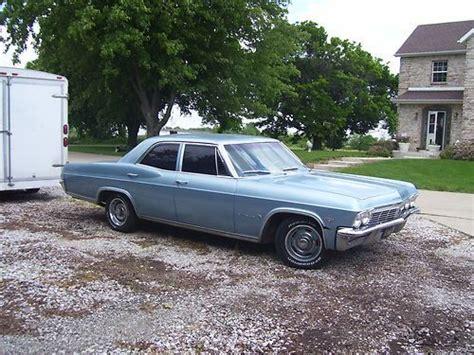 1965 impala 4 door find used 1965 chevy 4 door impala in summitville indiana