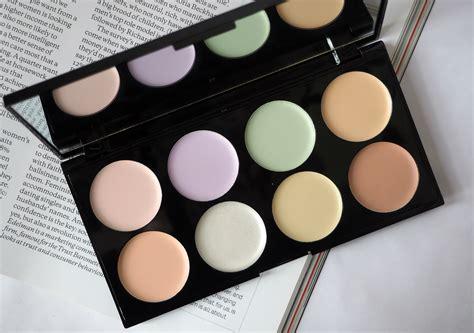color corrector palette makeup revolution colour correcting palette affordable