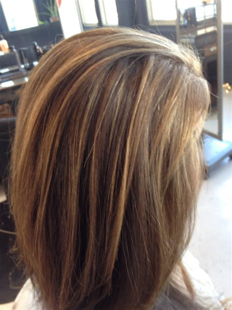 pinterest highlights for brunettes caramel highlights on brown hair tumblr 2 my style