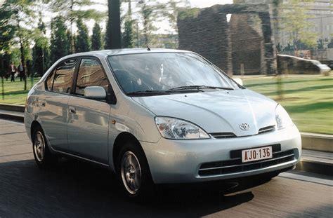 1997 Toyota Prius Toyota Prius 1997 1998 1999 2000 2001 2002 2003