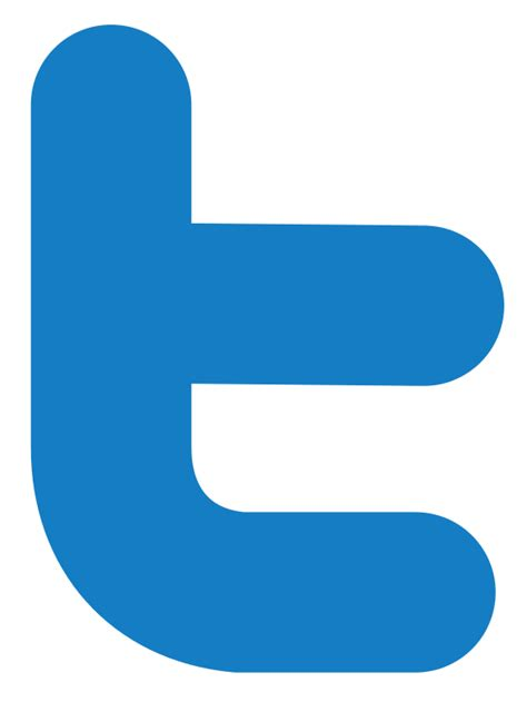 twitter wikipedia file twitter icon svg 维基百科 自由的百科全书