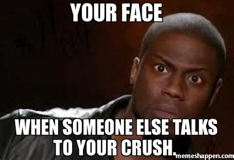 your crush memes image memes at relatably com