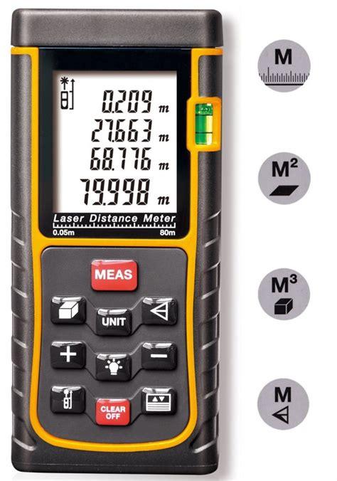 Laser Distance Meter Berkka 10 best laser distance meter available