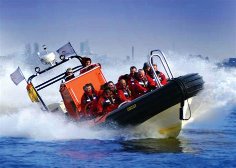 rib boat tour london london rib voyages speed boat tours of london best