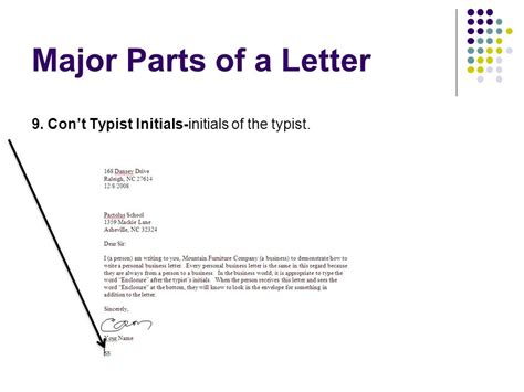 business letter format typist initials 10 best images of sle memo with typist initials